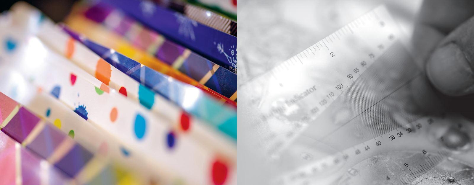 Sogar der englische Hof bestellt Geschenkpapiere in Wolhusen