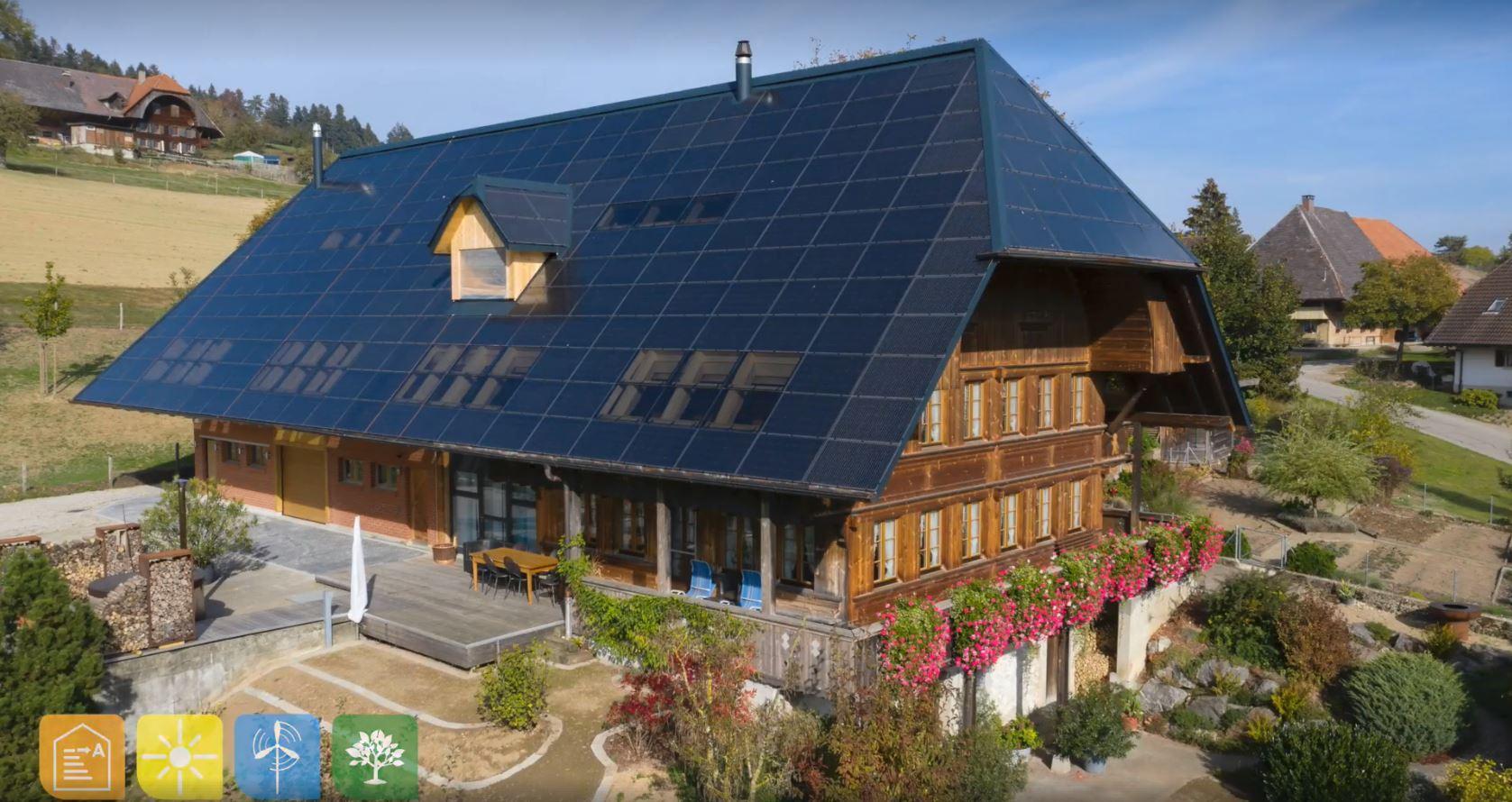 Energiewende und landschaftsgerechtes (Um-)Bauen