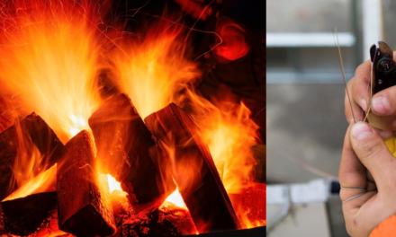 Napfholz-Kaminfeuer flimmert via Breitband in die Stuben – vielleicht