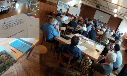 20. Eggiwiler Symposium – Zusammenfassung und Auswertung