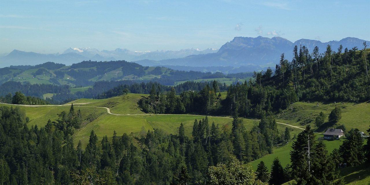 10. Saison für den Wander- und Trottibus zur Ahornalp