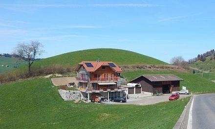 Revision Luzerner Geotopinventar