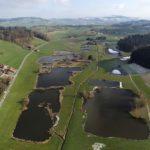 Strategie zur Erhaltung und Förderung der Biodiversität im Kanton Luzern erarbeitet