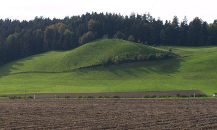 Initiativen «Luzerner Kulturlandschaft»: Kantonsrat unterstützt Gegenvorschlag