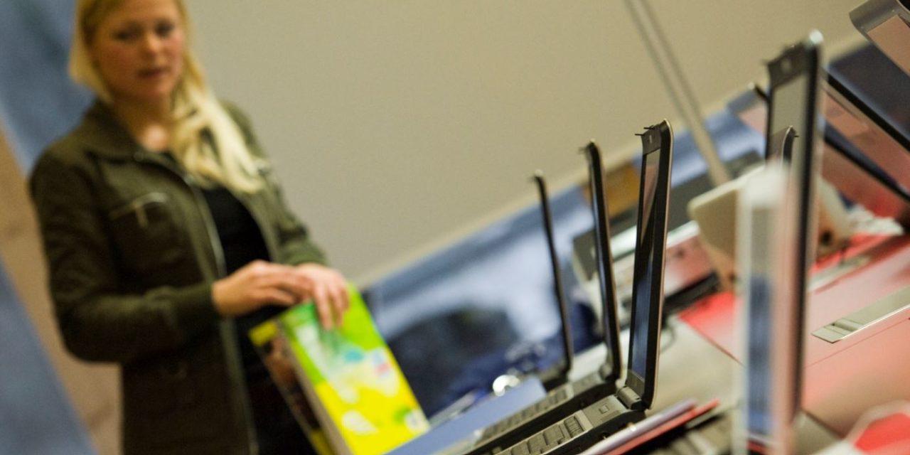 Angebot wird fortgeführt: 50 Prozent auf Weiterbildung zur Digitalisierung