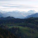 Vom geologischen Potenzial der Napfregion