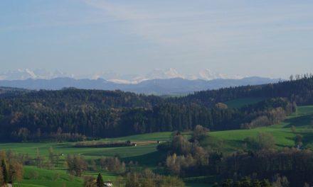 Kanton Luzern stoppt mit Rückzonungsstrategie die Zersiedelung