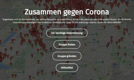 Zusammen gegen Corona