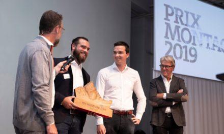 Ausschreibung Prix Montagne 2020