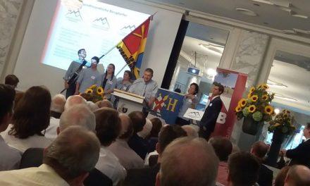 «Jugendfreundliches Bergdorf» werden