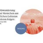 Online-Tagung (18.11.) zur Abwanderung junger Menschen aus ländlichen Gebieten