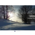 Wintertouren im Napfgebiet