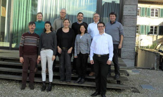 Swiss Water & Climate Forum: Durchführung in Willisau