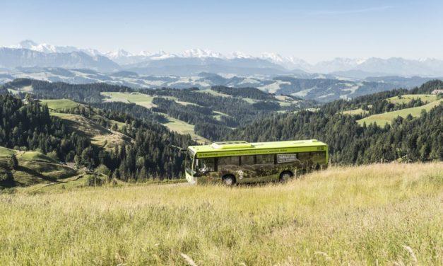 BLS verlängert Wanderbus-Linien