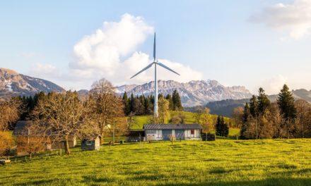 Update Konzept Windenergie Kanton Luzern